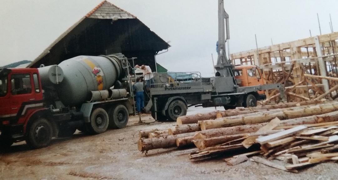 Montpreis - prodaja in odkup hlodovine in rezanega lesa