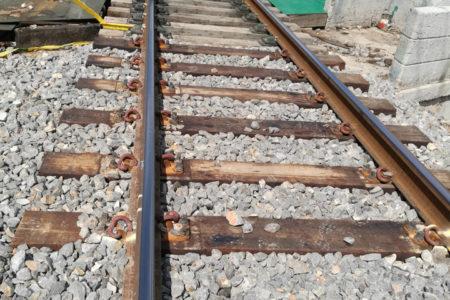 Mostovni pragovi za Slovenske železnice