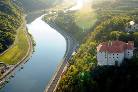 Rajhenburg Castle